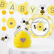 Bumble Bee Baby Shower Decorations - Creative Yet Reasonably Priced