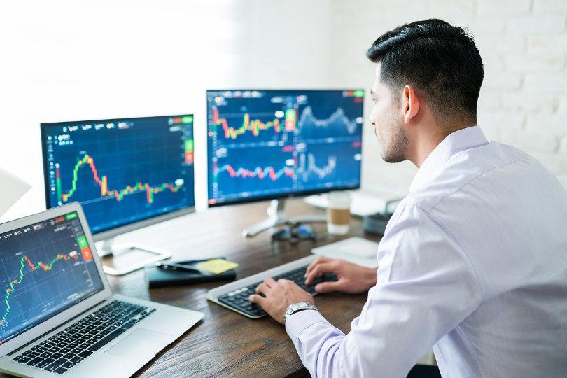 asit c mehta online trading